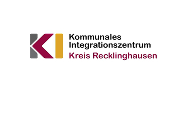 Logo des Kommunalen Integrationszentrums